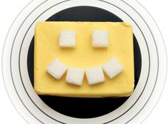 Abnehmen – aber richtig: Die neue Butter-Diät wirkt ganz einfach! #Genuss #Sport_Gesundheit #abnehmen #Adhäsion #Anleitung