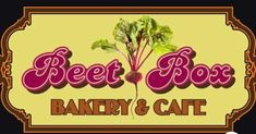Beet Box Cafe in Denver, Vegan bakery & cafe with amazing food! Can't beat the donuts! Vegan Friendly Restaurants, Vegan Restaurants, Bakery Cafe, Plant Based Diet, Beets, Denver, Donuts, Box, Amazing