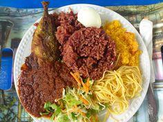 10 Ghanaian Foods You Must Eat Before You Die