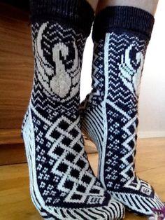 Ravelry: Valkyries pattern