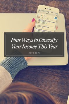 How to earn more money this year! www.levo.com #levoleague