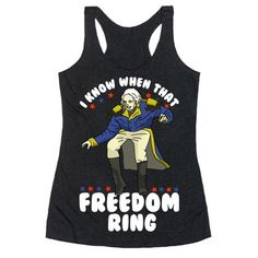 I know when that Freedom Ring, that can only mean one thing. Show your love for one of this year's biggest memes with this illustration of George Washington doing the Drake. This funny parody design is perfect for getting after it this Independence day.