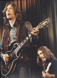 Eric Clapton / George Harrison