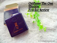 Oriflame The One Illuskin Powder ReviewHello Beauties,Compact or Pressed Powder, it is a basic thing for every girl who is aware of makeup things. I have seen so many of my friends have own compact powder who don't know much about makeup things. It is an unavoidable makeup product for everyone, toda