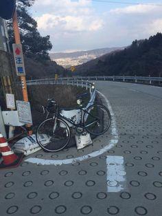 自転車で暗峠行って今帰ってきた結果www(画像あり)