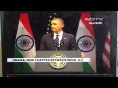 Barack Obama Quotes DDLJ