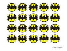 Amazing Free Batman Invitations Printable   Google Search