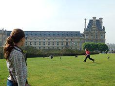 París Louvre, Building, Travel, Voyage, Rome, Pictures, Viajes, Buildings, Destinations