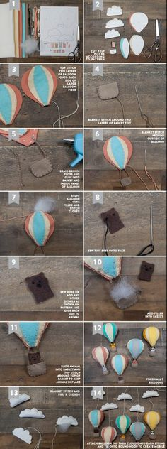 Decorate your baby& room with this cute DIY baby mobile made from felt. - Decorate your baby& room with this cute DIY baby mobile made from felt. Baby Crafts, Diy And Crafts, Creative Crafts, Paper Crafts, Craft Projects, Sewing Projects, Baby Diy Projects, Sewing Crafts, Cool Baby