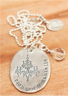 love lisa leonard jewelry!