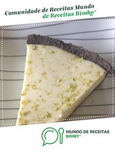 Tarte de Lima e oreo de carlinhapinto. Receita Bimby® na categoria Sobremesas do www.mundodereceitasbimby.com.pt, A Comunidade de Receitas Bimby®.