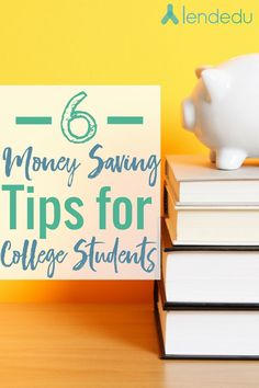 College doesn't have to be expensive! Here's how you can save money in college - check out tip #3 in particular if you want to save even more money as a college student!