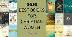 The writers and bloggers of crosswalk.com share their favorite books from 2014.