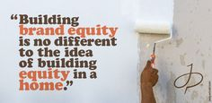 What's the value of your brand? #branding #consultant #brandingidentity #podcast