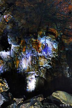 제주 화산섬과 용암동굴[Jeju Volcanic Island and Lava Tubes] - 만장굴