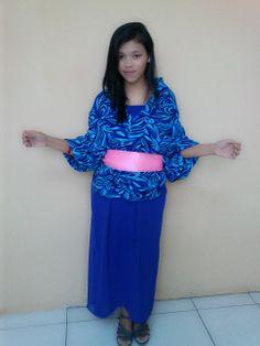 Kimono by Amrina
