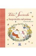 Surpriza din oul poznas - Andreas H. Cover, Books, House, Literatura, Libros, Home, Book, Book Illustrations, Homes