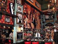 Bar in Miami - Florida