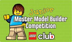 Yeah it's my kids biggest dream to be a professional Lego builder, why not get him started young! #LEGOLANDFlorida Junior Master Model Builder Competition - LEGOLAND