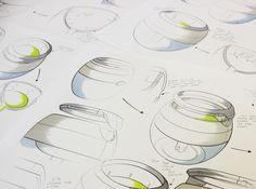 Plant Pod on Behance #id #industrial #design #product #sketch #s