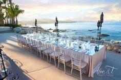 Cabo San Lucas Wedding Venue