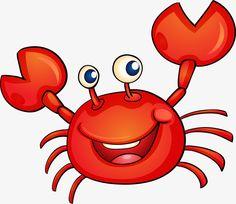 Fish Drawings, Art Drawings For Kids, Drawing For Kids, Animal Drawings, Sea Crafts, Rock Crafts, Starfish Drawing, Crab Cartoon, School Murals