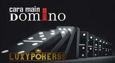 Luxypoker99 ingin memberikan cara daftar di agen qq domino terbaik indonesia yaitu sebuah situs yang menyediakan berbagai macam permainan seperti qq domino.