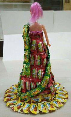 Bridal Gift Wrapping Ideas, Wedding Gift Baskets, Wedding Gift Boxes, Wedding Ideas, Diy Bouquet, Candy Bouquet, Half Saree Function, Chocolate Bouquet Diy, Thali Decoration Ideas