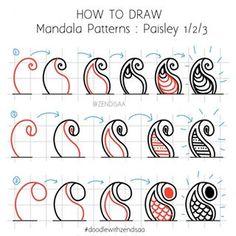 Ummu Majeed - Mandala Artist (@zendisaa) • Instagram photos and videos