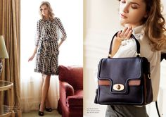 PAUL STUART SPRING/SUMMER 2012【LADIE'S】 | WORKS | デキスギ D.K.S.G. #paulstuart #fashion #direction #design #shooting #image #advertisement #print #catalogue #web #dekisugi