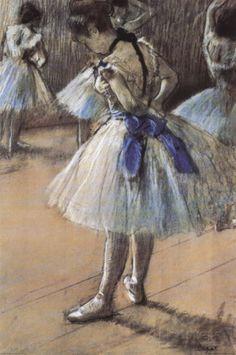 Ballerina Posters van Edgar Degas bij AllPosters.nl