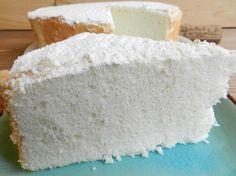 Pentole e Fornelli: Angel Cake