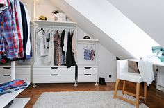 garderobe 6