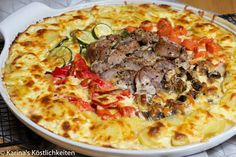 Gourmet platter with pork fillet from the White Lady Pampered Chef recipe – Famous Last Words Homemade Breakfast Pizza Recipe, Homade Pizza Recipes, Grilled Pizza Recipes, Healthy Pizza Recipes, Healthy Breakfast Recipes, Sauce Pizza, Easy Gravy, Pizza Chef, Pork Fillet