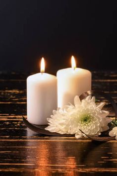 Candle Centerpieces, Pillar Candles, Good Night Love Images, Cute Galaxy Wallpaper, Miss You Mom, Lights, Beautiful, Messages, Happy Birthday Cards