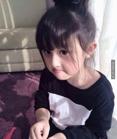 Cute Little Baby Girl, Little Girl Photos, Cute Girl Face, Little Babies, Korean Babies, Asian Babies, Asian Kids, Cute Babies Photography, Cute Baby Girl Pictures