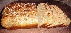 La Cucina degli Avanzi: Pane Dukan