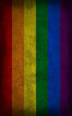 Rainbow Flag   WoooHooo Wisconsin!