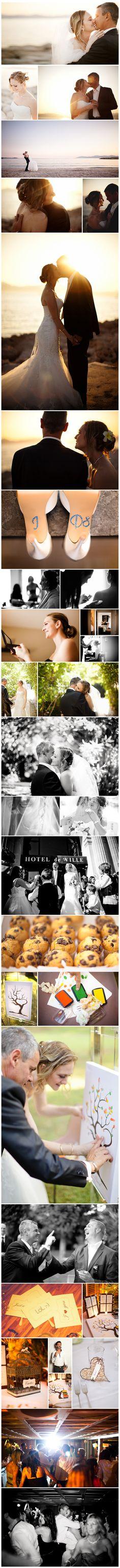 Le mariage de Rachel et Pascal a Cannes ecrin plage cannes