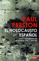 Preston, Paul: El holocausto español