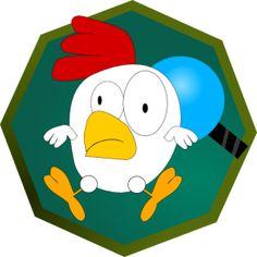 ChickenIcon512