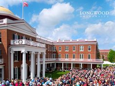 My dream is to go to Longwood University to become a kindergarten or first grade teacher. I love everything about Longwood, from the beautiful campus, to the classrooms. My goal is to transfer in my junior year, after attending John Tyler.