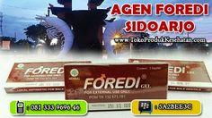 Produk Foredi Gel bisa Anda dapatkan langsung di Kota Sidoarjo. Foredi Gel adalah ramuan herbal pria dewasa yang berkhasiat untuk membantu mengatasi masalah Ejakulasi Dini, sehingga hubungan intim menjadi lebih tahan lama. Baca selengkapnya disini: http://tokoprodukkesehatan.com/toko-agen-foredi-sidoarjo-jual-obat-ejakulasi-dini-pria/