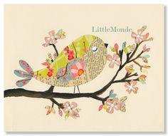 Baby Girl Nursery Prints, NURSERY ART PRINTS, French Nursery, Vintage Nursery Prints, Nursery Wall Decor, Pastel Prints, Retro Nursery. $16.00, via Etsy.