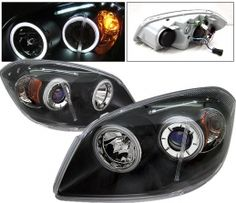 Led Halo head lights-- ordering these for Queen Bee! :))))
