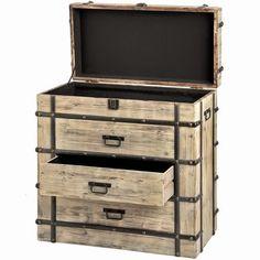Luxusný nábytok REACTION: Nový nábytok z masívneho dreva