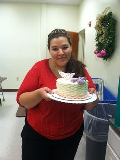 7 Best Wilton Cake Decorating Classes at Hobby Lobby..come join