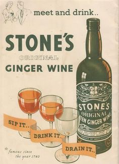 vintage food advertisements-I want for my basement wet bar