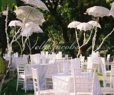Wedding Blogs: Black and White Wedding Theme