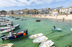 10 of the best photography spots in Cornwall